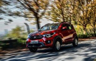 FIAT Mobi 2020: Precios y versiones en México