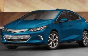 Chevrolet Volt 2019: Ventajas y Desventajas