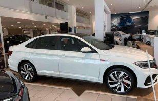 Vendo un Volkswagen Jetta impecable
