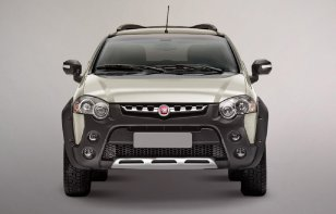 FIAT Palio Adventure 2020: Precios y versiones en México