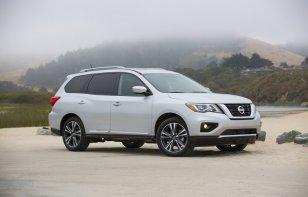 Nissan Pathfinder 2019: Ventajas y Desventajas
