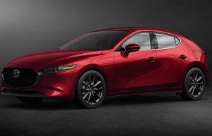 Mazda 3 2020: Precios y versiones en México