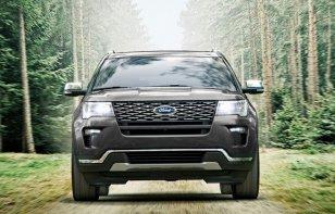 Ford Explorer 2019: Ventajas y Desventajas