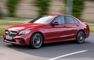 Mercedes-Benz Clase C 2020: Precios y versiones en México