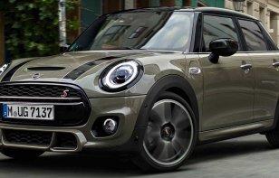 Mini Cooper 2020: Precios y versiones en México
