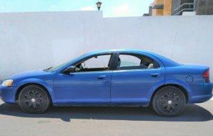 Vendo un carro Dodge Stratus 2002 excelente, llámama para verlo