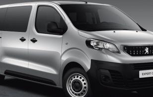 Peugeot Expert 2020: Precios y versiones en México