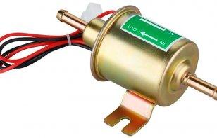 Cómo cambiar la bomba de gasolina de tu auto