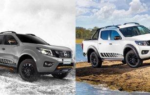 Nissan presenta dos ediciones especiales de la NP300 Frontier