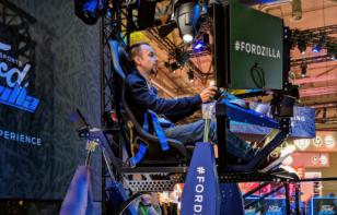 Ford presenta a su nuevo equipo de eSports