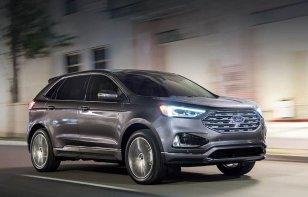 Ford tendrá dos nuevas camionetas eléctricas para 2023