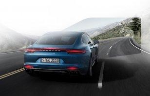 Porsche invierte en una emergente israelí
