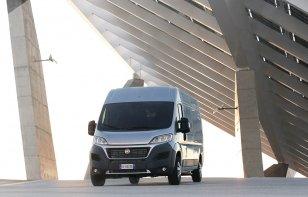 FIAT Ducato Cargo Van 2020: Precios y versiones en México
