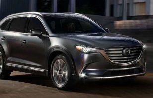 Mazda CX-9 2019: Ventajas y Desventajas
