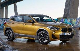BMW X2 2020: Precios y versiones en México