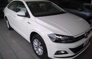 Se pone en venta un Volkswagen Virtus
