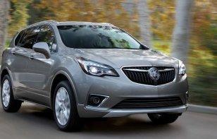 Buick Envision 2020: Precios y versiones en México
