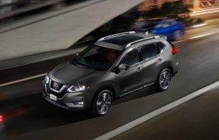 Nissan X-Trail 2020: Precios y versiones en México