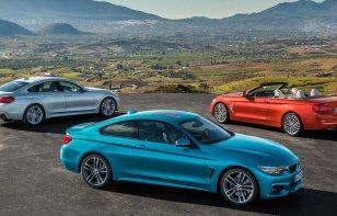 BMW Serie 4 2020: Precios y versiones en México
