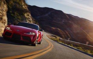 Toyota Supra 2020: Precios y versiones en México