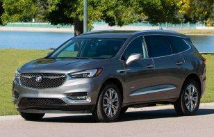 Buick Enclave 2020: Precios y versiones en México