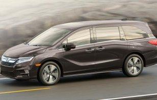 Honda Odyssey 2019: Ventajas y Desventajas
