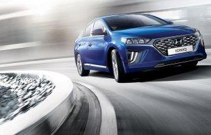 Hyundai Ioniq 2020: Precios y versiones en México