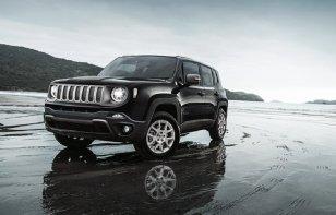 Jeep Renegade 2020: Precios y versiones en México