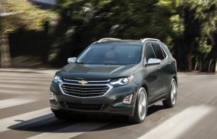 Chevrolet Equinox 2020: Precios y versiones en México