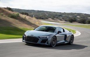 Audi R8 2020: Precios y versiones en México