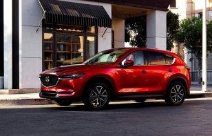 Mazda CX-5: Elementos que debes revisar a los 10,000 km y precios de servicios