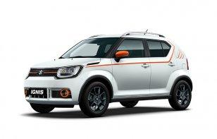 Suzuki Ignis 2020: Precios y versiones en México