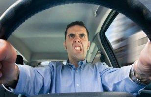 Personalidades al volante. ¿Cuál te corresponde a ti?