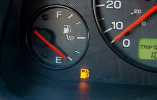 Qué hacer si me quedo sin gasolina