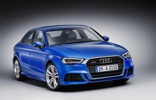 Audi A3 2020: Precios y versiones en México