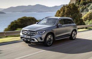 Mercedes-Benz GLC 2020: Precios y versiones en México