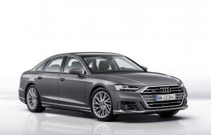 Audi A8 2020: Precios y versiones en México