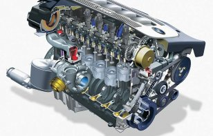 Tips de mantenimiento para motor diésel