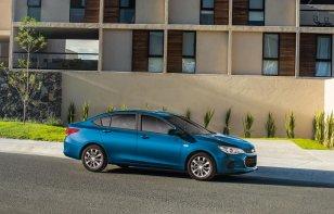 Chevrolet Cavalier 2020: Precios y versiones en México