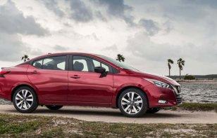Nissan Versa 2020: Ventajas y Desventajas