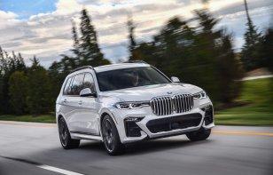 BMW X7 2020: Precios y versiones en México
