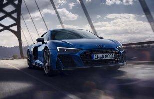 Audi R8 2020: Ventajas y Desventajas