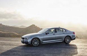 BMW Serie 5 2020: Precios y versiones disponibles en México