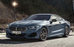 BMW Serie 8 2020: Precios y versiones en México