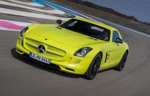El CEO de Daimler confirma modelos AMG electrificados