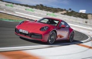 La electrificación tardará en llegar para el Porsche 911