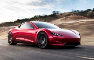 Tesla Roadster llegará en 2021, Musk dice que batirá récord de Nürburgring
