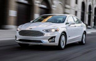 Ford Fusion 2020: Precios y versiones en México