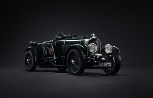El Bentley Blower volverá a producirse