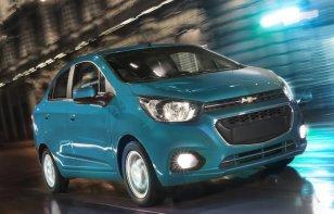 Chevrolet Beat 2020: Ventajas y Desventajas
